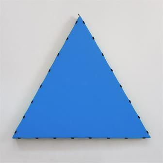 Tukluk Spielmatte - Grosses Dreieck | Dubadu